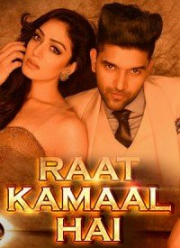 Raat Kamaal Hai (2018) Songs Lyrics