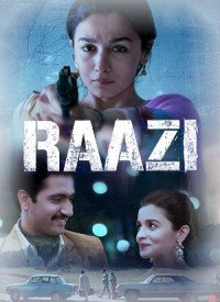 Raazi (2018) Songs Lyrics
