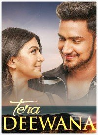 Tera Deewana (2018) Songs Lyrics