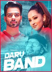 Daru Band (2018) Songs Lyrics