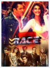 Race 3 (2018) Songs Lyrics