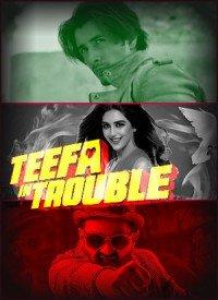 Teefa in Trouble (2018) Songs Lyrics
