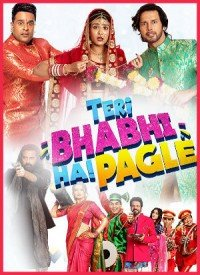 Teri Bhabhi Hai Pagle (2018) Songs Lyrics