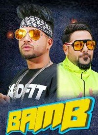 Bamb (2018) Songs Lyrics