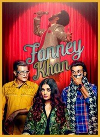 Fanney Khan (2018) Songs Lyrics
