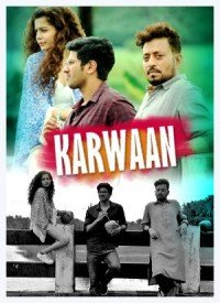 Karwaan (2018) Songs Lyrics