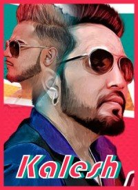 Kalesh (2018) Songs Lyrics