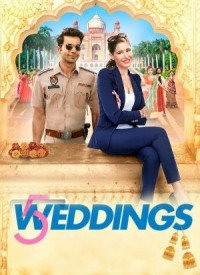 5 Weddings (2018) Songs Lyrics