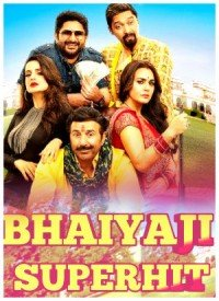 Bhaiaji Superhit (2018) Songs Lyrics