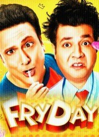 FryDay (2018) Songs Lyrics