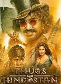 Thugs of Hindostan (2018) Songs Lyrics