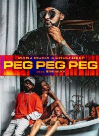 Peg Peg Peg (2018) Songs Lyrics