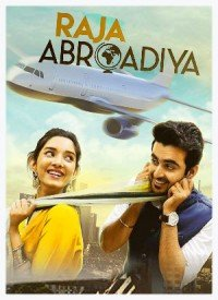 Raja Abroadiya (2018) Songs Lyrics