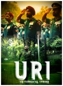 Uri: The Surgical Strike (2019) Songs Lyrics