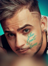 She Don't Know (2019) Songs Lyrics