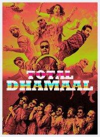 Total Dhamaal (2019) Songs Lyrics