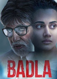 Badla (2019) Songs Lyrics