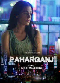 Paharganj (2019) Songs Lyrics