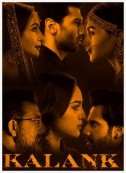 Kalank (2019) Songs Lyrics