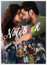 Notebook (2019) Songs Lyrics