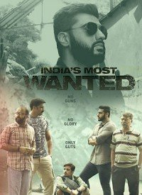 India's Most Wanted (2019) Songs Lyrics