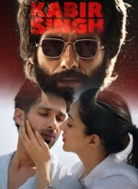 Kabir Singh (2019) Songs Lyrics