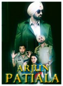 Arjun Patiala (2019) Songs Lyrics
