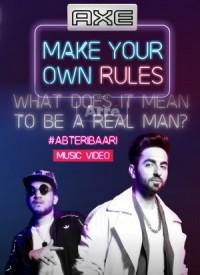 Axe - TV Commercial Songs Lyrics