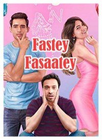 Fastey Fasaatey (2019) Songs Lyrics