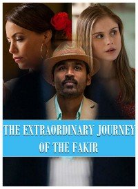 The Extraordinary Journey of the Fakir (2018) Songs Lyrics