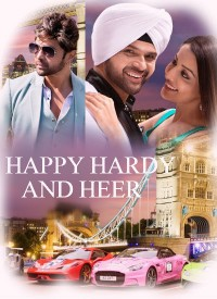 Happy Hardy And Heer (2019) Songs Lyrics