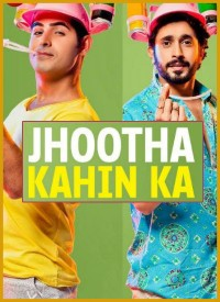 Jhootha Kahin Ka (2019) Songs Lyrics