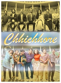 Chhichhore (2019) Songs Lyrics