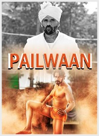 Pailwaan (2019) Songs Lyrics