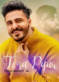 Tera Pyar (2019) Songs Lyrics