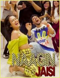 Naagin Jaisi (2019) Songs Lyrics