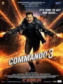 Commando 3 (2019) Songs Lyrics