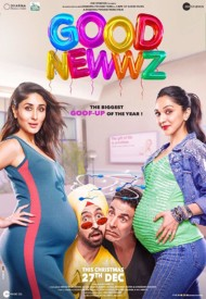 Good Newwz (2019) Songs Lyrics