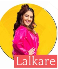 Lalkare (2019) Songs Lyrics