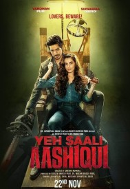 Yeh Saali Aashiqui (2019) Songs Lyrics