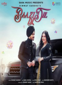 Baazi Dil Di (2019) Songs Lyrics