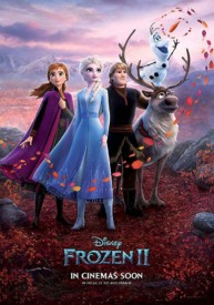 Frozen II (2019) Songs Lyrics