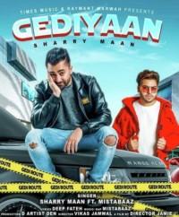 Gediyaan (2019) Songs Lyrics
