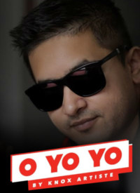 O Yo Yo (2019) Songs Lyrics