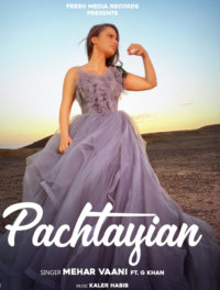 Pachtayian (2019) Songs Lyrics