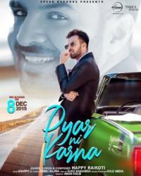 Pyar Ni Karna (2019) Songs Lyrics