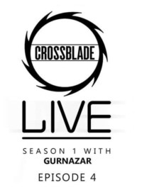 Crossblade Live (2020) Songs Lyrics