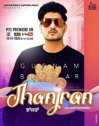 Jhanjran (2020) Songs Lyrics