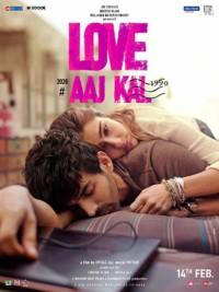 Love Aaj Kal (2020) Songs Lyrics