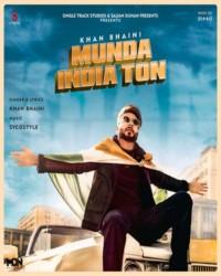 Munda India Ton (2020) Songs Lyrics